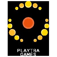 Playtra Games's Logo